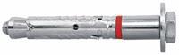 fischer Fisher 94430 TA Hulsanker - M8 x 75mm