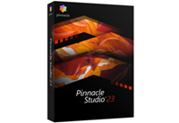 micromedia Pinnacle Studio 23