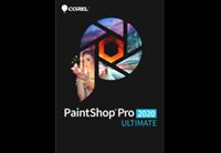 PaintShop Pro 2020 Ultimate