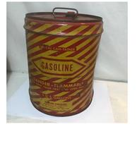 fiftiesstore Oil Can Gasoline