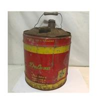fiftiesstore Oil Can deLuxe