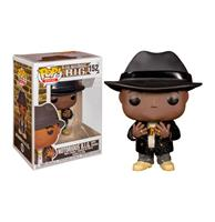 fiftiesstore Funko Pop! Rocks : Biggie - Notorious B.I.G.
