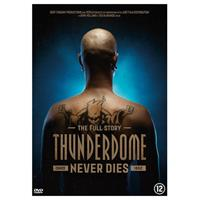 Thunderdome never dies (DVD)