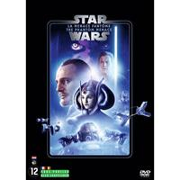 Star wars episode 1 - The phantom menace (DVD)