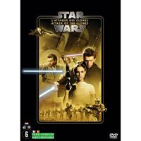 Star wars episode 2 - Attack of the clones (DVD)