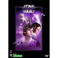 Star wars episode 4 - A new hope (DVD)