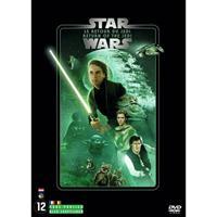 Star wars episode 6 - Return of the jedi (DVD)