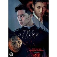The divine fury (DVD)