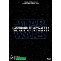 Star wars episode 9 - The rise of Skywalker (DVD)