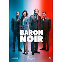 Baron noir - Seizoen 2 (DVD)