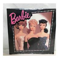 fiftiesstore Barbie 1997 Kalender
