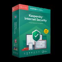 Kaspersky Internet Security 2020 / 5PC / 1 jaar / Multi-Device