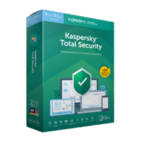 Kaspersky Total Security 3 apparaten