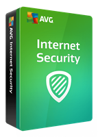 AVG Internet Security 3PC 1jaar