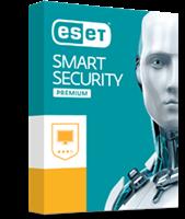 ESET Smart Security Premium 3PC 1Jaar