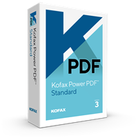 Nuance Power PDF Standard 3.0 1PC Windows