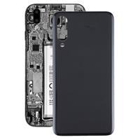 Achterklep batterij voor  16Xs (zwart)