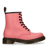 Dr. martens Smooth pink - roze