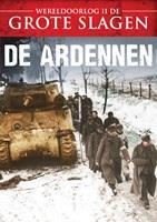 Wereldoorlog II De Grote Slagen - De Ardennen