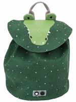 trixie !Rugzak - Groen - Katoen/polyester