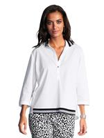 Betty barclay Blouse  Wit