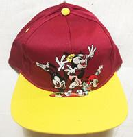 fiftiesstore Animaniacs Jump Oldskool Cap - Pet