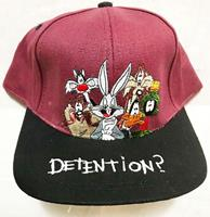 Looney Tunes Detention Oldskool Cap - Pet