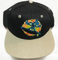 fiftiesstore Mickey Mouse Surf Oldskool Cap- Pet Disney
