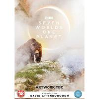 One planet - 7 Worlds (DVD)