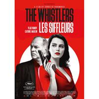 Whistlers (DVD)