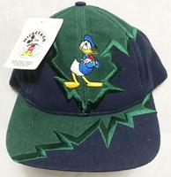 fiftiesstore Disney Donald Duck Cap Pet