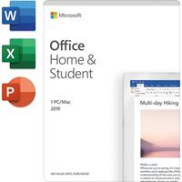 microsoft Office Home and Student 2019 E