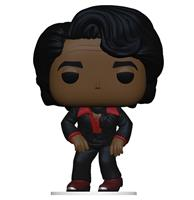 fiftiesstore Funko Pop! Rocks - James Brown 176 Figuur