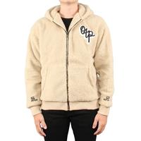 Off The Pitch Otp sherpa beige