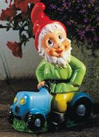 Westfalia Tuinkabouter op tractor 32 cm