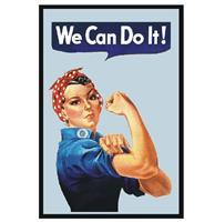 fiftiesstore We Can Do It Spiegel