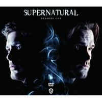 Supernatural - Seizoen 1-14 (DVD)