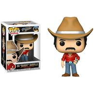 fiftiesstore Funko Pop! Movie: Smokey and the Bandit - Bo Bandit Darville