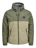 Jack & jones Fleecevoering Jack Heren Green