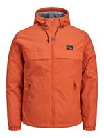 Jack & jones Fleecevoering Jack Heren Oranje