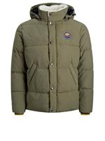 Jack and Jones Jjsure Puffer Jacket