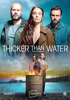Thicker Than Water - Seizoen 3