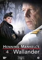 Henning Mankells Wallander 4