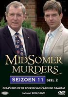 Midsomer Murders - Seizoen 11 Deel 2