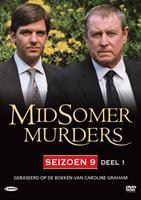 Midsomer Murders - Seizoen 9 Deel 1