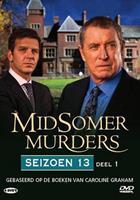Midsomer Murders - Seizoen 13 Deel 1