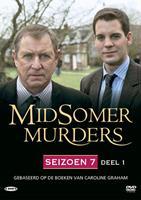 Midsomer Murders - Seizoen 7 Deel 1