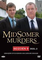 Midsomer Murders - Seizoen 9 Deel 2