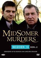 Midsomer Murders - Seizoen 10 Deel 2