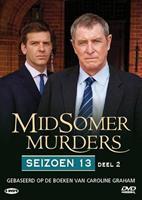 Midsomer Murders - Seizoen 13 Deel 2